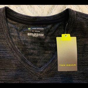 Trek Gear women's Long sleeve micro fleece top